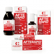 Curasept AfteRapid+