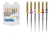 Systemy pilników endodontycznych PathmaxPro oraz SmartTrack