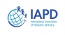 IAPD - International Association of Paediatric Dentistry