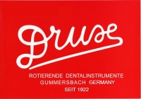 DRUX Elżbieta Ficner Generalny Dystrybutor Sprzętu Stomatologicznego Firmy